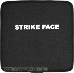 IWEAPONS® Alumina and PE 8x8 Side Armor Plate III / 3