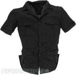 IWEAPONS® Bodyguard Undercover Bulletproof Vest