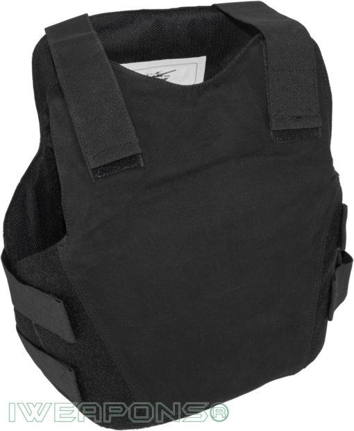 IWEAPONS® Civilian Concealable Bulletproof Vest