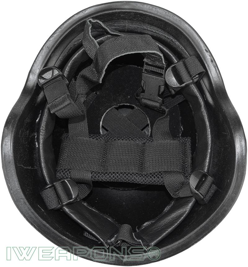IWEAPONS® Combat Bulletproof Helmet
