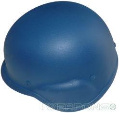 IWEAPONS® IDF Bulletproof Helmet - Blue