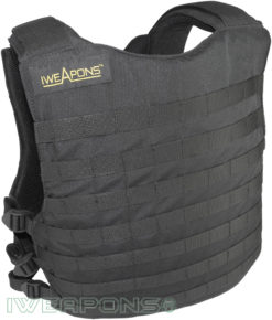 IWEAPONS® MOLLE Concealed Bulletproof Vest