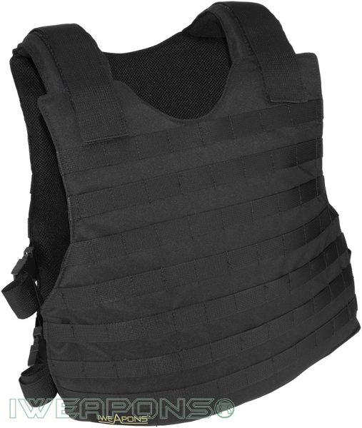 IWEAPONS® MOLLE Concealed Bulletproof Vest