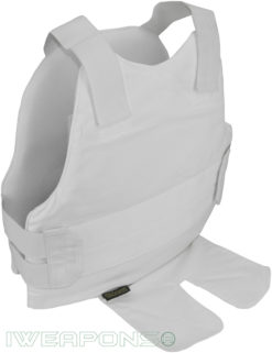 IWEAPONS® Mossad Concealed Bulletproof Vest – Model-A