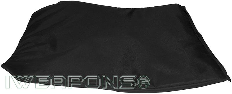 IWEAPONS® Multi-Curve Ceramic Armor Plate