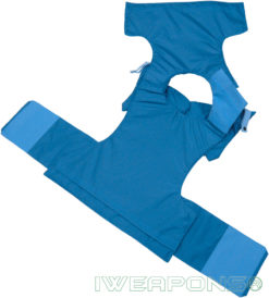IWEAPONS® NATO Bulletproof Vest