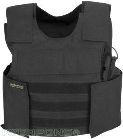 IWEAPONS® Police Bulletproof Vest – Model-B