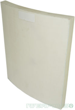 IWEAPONS® Polyethylene Armor Plate