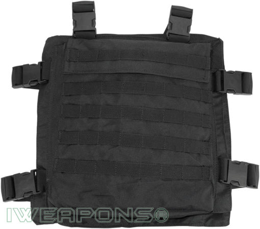 IWEAPONS® Quick Release MOLLE Plate Carrier