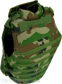 IWEAPONS® Ranger Bulletproof Vest
