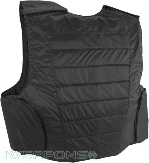 IWEAPONS® SWAT Concealable Bulletproof Vest