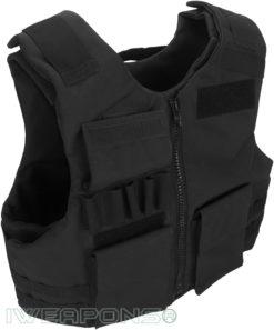 IWEAPONS® UK Police Bulletproof Vest