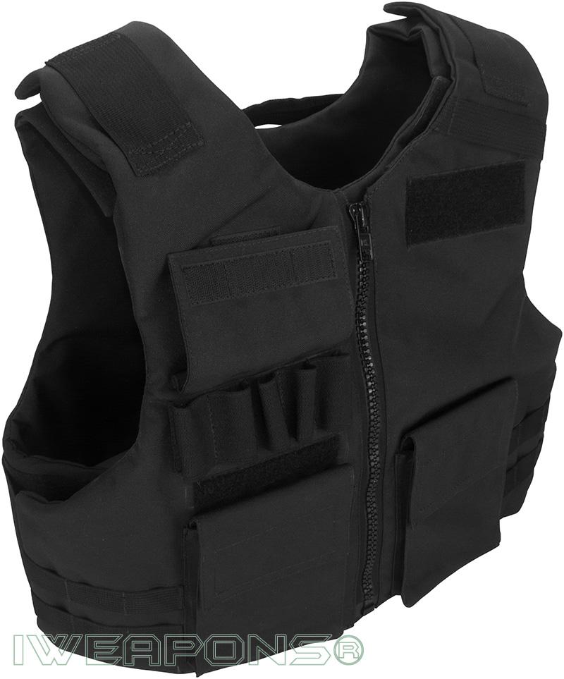 2b58f625 IWEAPONS® UK Police Bulletproof Vest IIIA / 3A – IWEAPONS®