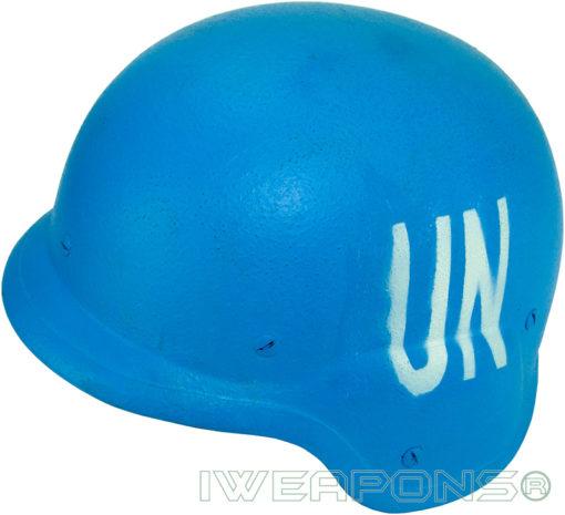 IWEAPONS® UN Bulletproof Helmet