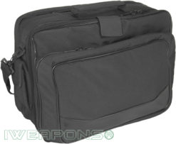 IWEAPONS® Full Body Size Bulletproof Briefcase