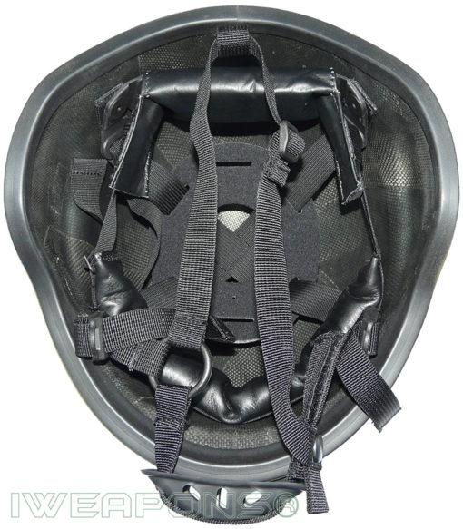 IWEAPONS® IDF Bulletproof Helmet