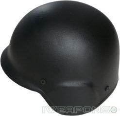 IWEAPONS® IDF Bulletproof Helmet - Black