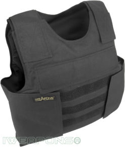 IWEAPONS® Police Bulletproof Vest - Model-A
