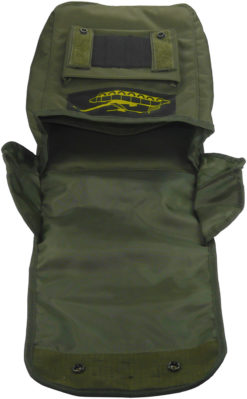 IWEAPONS® Map Case Shoulder Bag