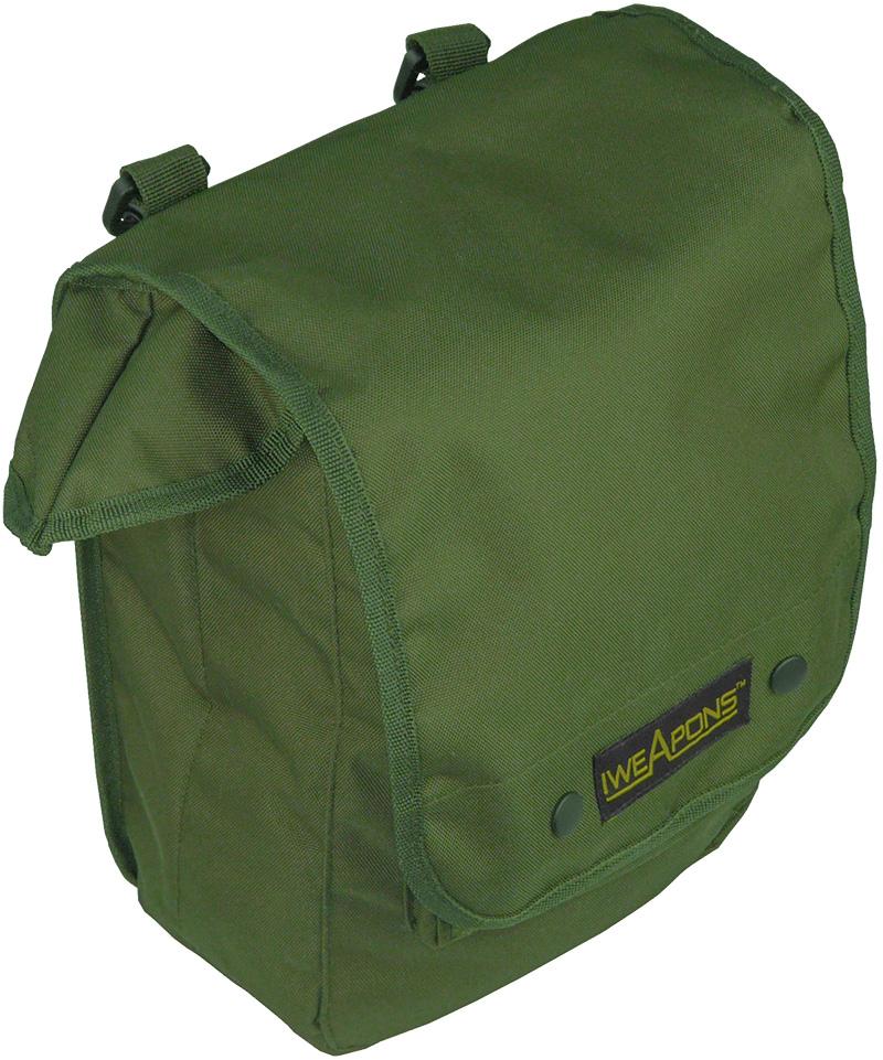 IWEAPONS® Map Case Shoulder Bag