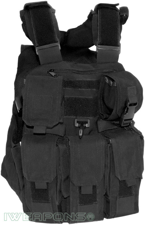 IWEAPONS® Operator Plate Carrier