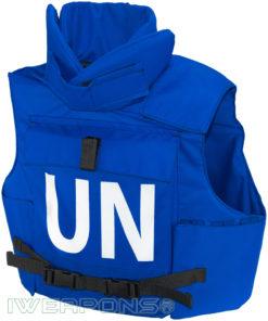 IWEAPONS® UN Bulletproof Vest