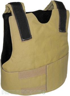 IWEAPONS® Viper Desert Bulletproof Vest