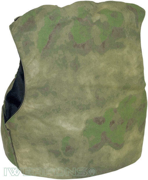 IWEAPONS® Viper Forest Bulletproof Vest