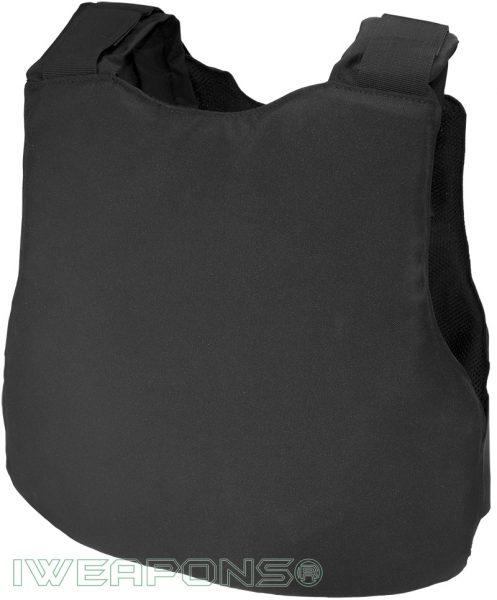 IWEAPONS® Civilian Lightweight Concealable Bulletproof Vest