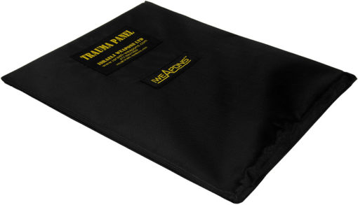 "IWEAPONS® Anti-Trauma 10x12"" Panel for Bulletproof Vest"