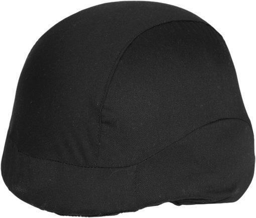 IWEAPONS® Elastic Black Helmet Cover