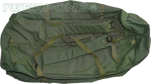 IWEAPONS® IDF 2006 Issue Military Duffle Bag