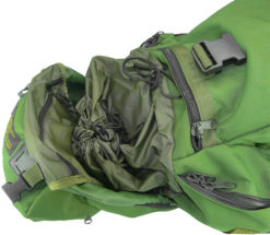 IWEAPONS® IDF Commando Backpack