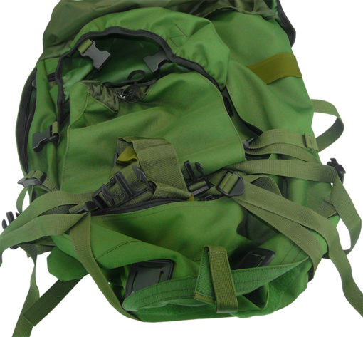 IWEAPONS® IDF Commando Backpack