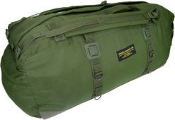 IWEAPONS® IDF Infantry Tactical Duffle Bag - Green