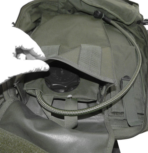 IWEAPONS® IDF Issue Hydration System 3 Liter Water Bag Bladder