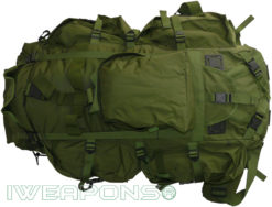 IWEAPONS® IDF Special Forces Backpack