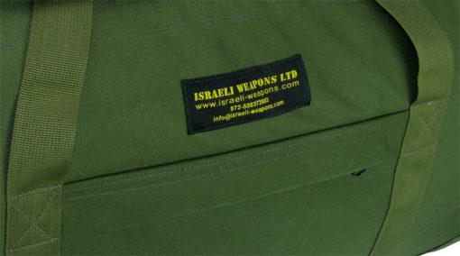IWEAPONS® IDF Tactical Military Duffle Bag
