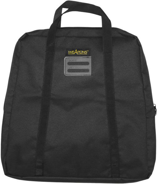 IWEAPONS® Military Carry Bag for Bulletproof Vest
