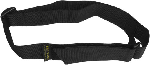 IWEAPONS® Tactical 2inch / 5cm Belt - Black