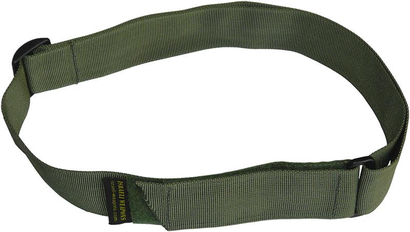 IWEAPONS® Tactical 2inch / 5cm Belt - Green