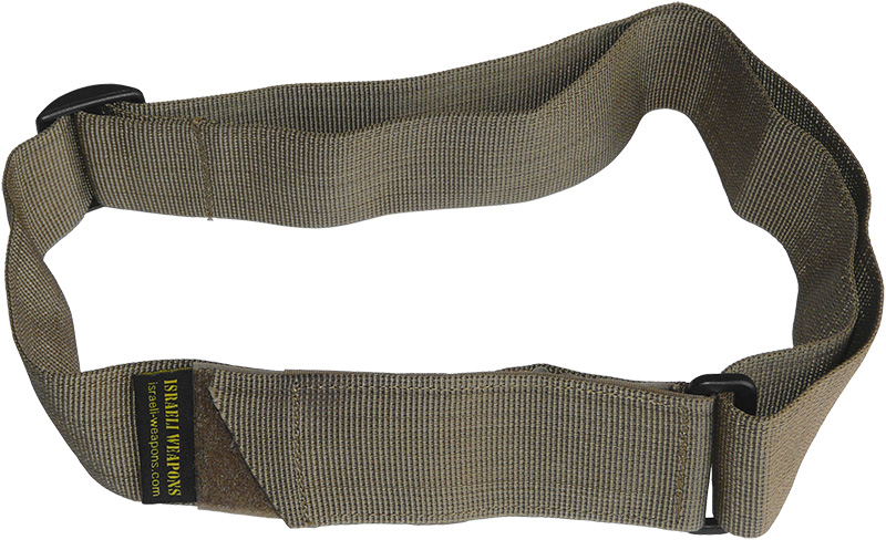 IWEAPONS® Tactical 2inch / 5cm Belt - Tan