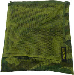 IWEAPONS® Woodland Camouflage Mesh Sniper Veil Scarf