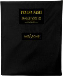 "IWEAPONS® Anti-Trauma 10x12"" Panel for Bulletproof Vest"