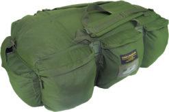 IWEAPONS® IDF Infantry Tactical Duffle Bag - Green