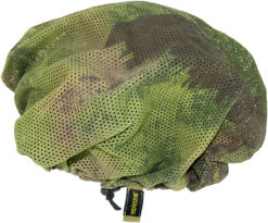 IWEAPONS® Mitznefet Jungle Camouflage Helmet Cover