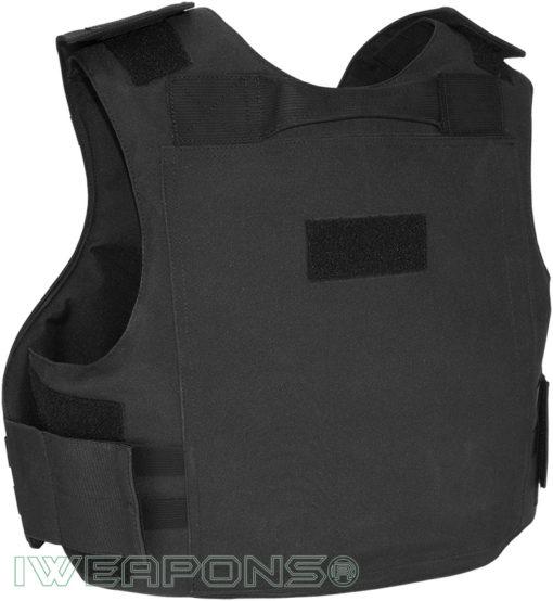 IWEAPONS® Ultra-Thin UK Police Bulletproof Vest