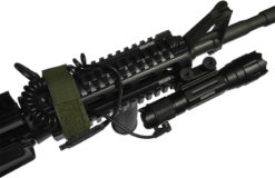 AR15 M4 M16 with IWEAPONS® Gun Accessories