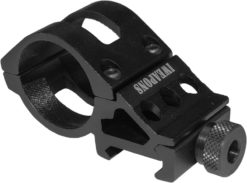 IWEAPONS® 1.18inch / 30mm Flashlight Mount Picatinny Rail Adapter
