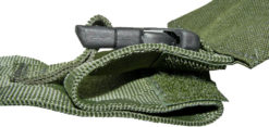 IWEAPONS® IDF 2-Point Extended Rifle Sling Clip